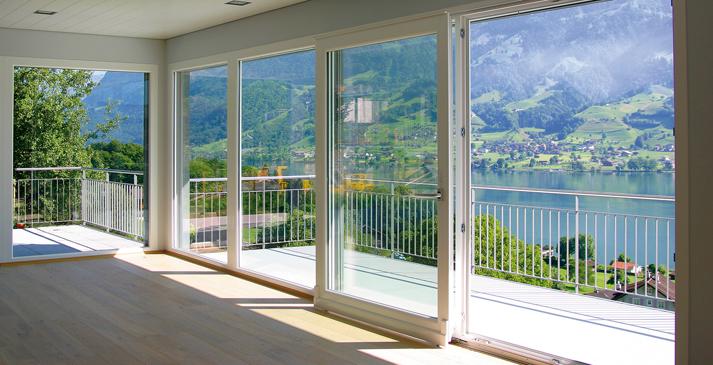 Finestre pvc bonomo serramenti for Porte e finestre pvc